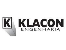 logo Klacon Engenharia